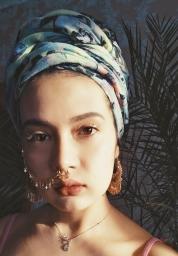 aliyaezharovna